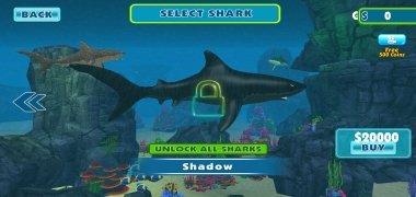 Shark Shark Run imagem 3 Thumbnail