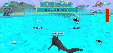 Shark Shark Run imagem 4 Thumbnail