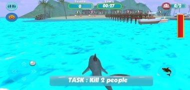 Shark Shark Run imagem 6 Thumbnail