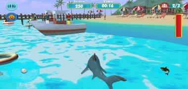 Shark Shark Run imagem 9 Thumbnail