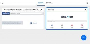 Sharkee Browser imagen 5 Thumbnail