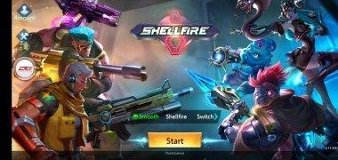 ShellFire imagen 2 Thumbnail