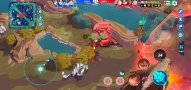Shining Arena imagem 1 Thumbnail