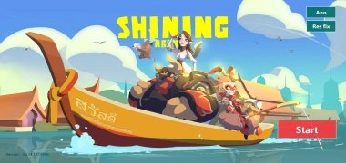 Shining Arena imagem 2 Thumbnail