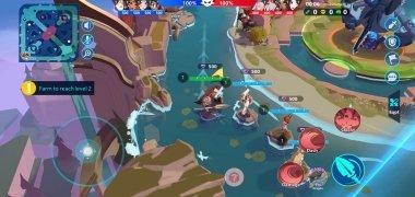 Shining Arena imagem 5 Thumbnail