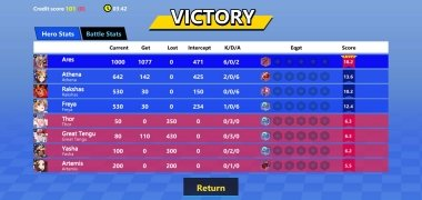 Shining Arena imagem 9 Thumbnail