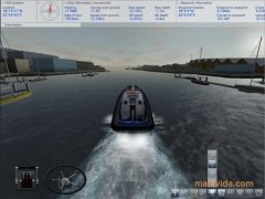 Ship Simulator Изображение 1 Thumbnail