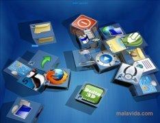 Shock Desktop 3D imagen 2 Thumbnail