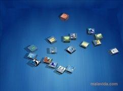 Shock Desktop 3D imagen 3 Thumbnail