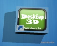 Shock Desktop 3D immagine 4 Thumbnail