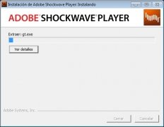 Shockwave Player imagen 1 Thumbnail