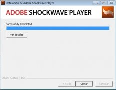 Shockwave Player imagen 2 Thumbnail