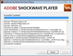 Shockwave Player imagen 3 Thumbnail