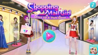 Shopping Mall Girl imagem 1 Thumbnail