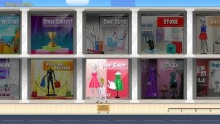 Shopping Mall Girl imagen 2 Thumbnail