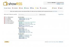 showRSS imagen 2 Thumbnail