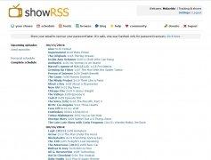 showRSS imagen 3 Thumbnail