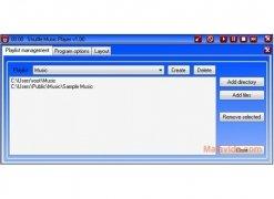 Shuffle Music Player immagine 3 Thumbnail