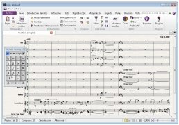 Sibelius image 1 Thumbnail