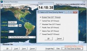 Sidereal Clock image 3 Thumbnail