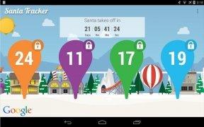 Segui Babbo Natale con Google immagine 5 Thumbnail