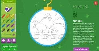 Sigue a Papá Noel de Google imagen 3 Thumbnail