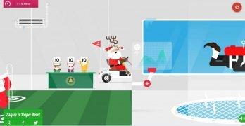 Sigue a Papá Noel de Google imagen 5 Thumbnail