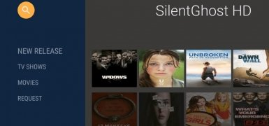 SilentGhost HD imagen 1 Thumbnail