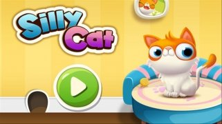 Silly Cat immagine 1 Thumbnail