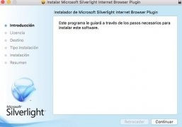Silverlight imagen 1 Thumbnail
