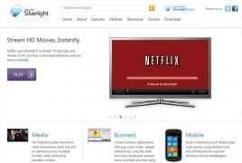 Silverlight image 4 Thumbnail