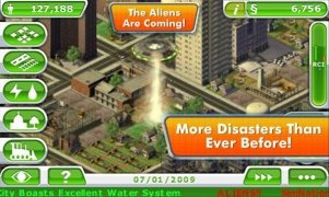 SimCity imagen 4 Thumbnail