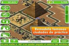 SimCity imagem 1 Thumbnail