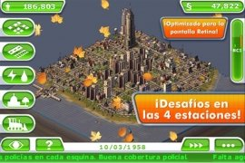 SimCity imagem 2 Thumbnail