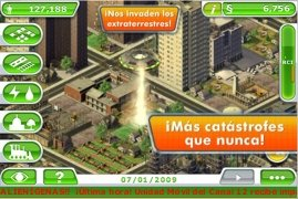 SimCity imagem 4 Thumbnail