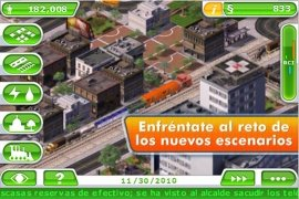 SimCity imagem 5 Thumbnail