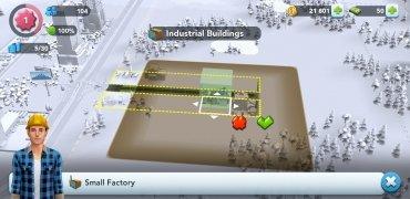 SimCity BuildIt Изображение 11 Thumbnail