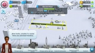 SimCity BuildIt bild 12 Thumbnail