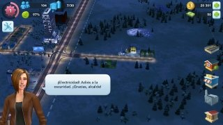 SimCity BuildIt bild 13 Thumbnail