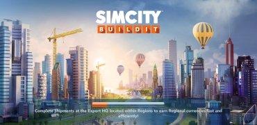 SimCity BuildIt bild 2 Thumbnail