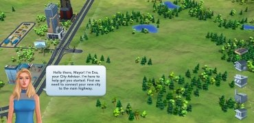 SimCity BuildIt bild 3 Thumbnail