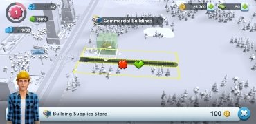 SimCity BuildIt bild 6 Thumbnail