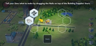 SimCity BuildIt bild 7 Thumbnail