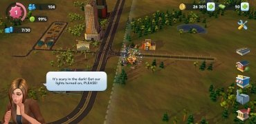 SimCity BuildIt bild 8 Thumbnail