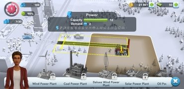 SimCity BuildIt imagen 9 Thumbnail