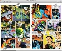 Simple Comic image 1 Thumbnail