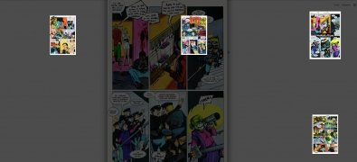 Simple Comic image 5 Thumbnail