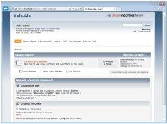 Simple Machines Forum Изображение 1 Thumbnail