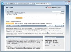 Simple Machines Forum immagine 2 Thumbnail