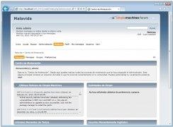 Simple Machines Forum immagine 3 Thumbnail